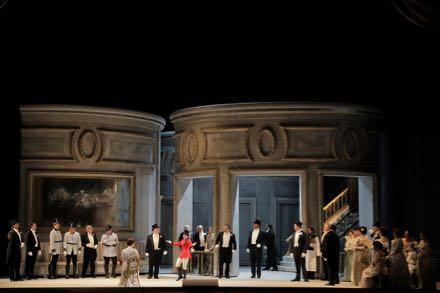 Michael Milenski Cap Sur Opera